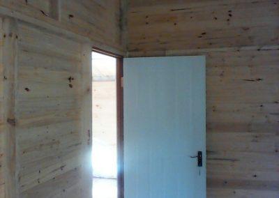 Interior Door&Froame