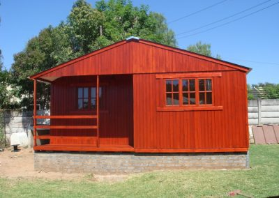 Wendys & Sheds -16mm T&G - Houses, Chalets, Offices, etc.23