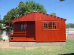 Wendys & Sheds -16mm T&G - Houses, Chalets, Offices, etc.44