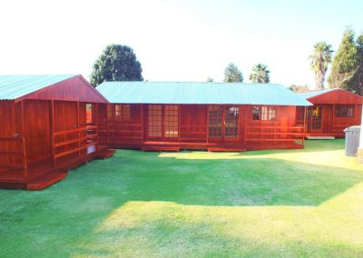 Wendys & Sheds -16mm T&G - Houses, Chalets, Offices, etc.68