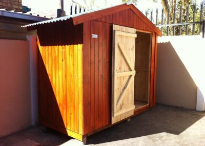 Wendys & Sheds -16mm T&G - Wendy house 10