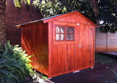 Wendys & Sheds -16mm T&G - Wendy house 15
