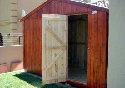Wendys & Sheds -16mm T&G - Wendy house 16