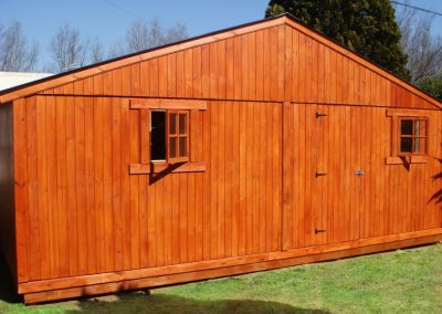 Wendys & Sheds -16mm T&G - Wendy house 27