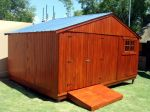 Wendys & Sheds -16mm T&G - Wendy house 33