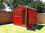 Wendys & Sheds -16mm T&G - Wendy house 35