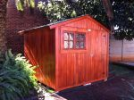 Wendys & Sheds -16mm T&G - Wendy house 43