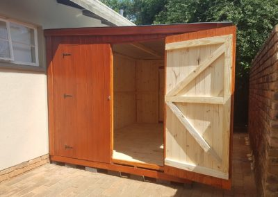 Wendys & Sheds -16mm T&G - Wendy house 49
