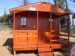 Wendys & Sheds -16mm T&G - Wendy houses with patio's30