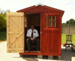 Wendys & Sheds -Guard Houses15
