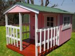 Wendys & Sheds -Kids Play Houses30