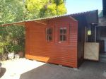 Wendys & Sheds -log cabin - shed wendy8